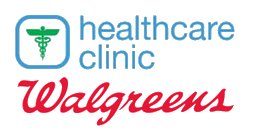 Healthcare Clinic at select Walgreens